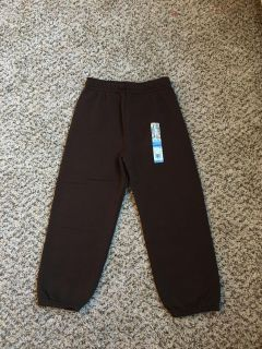 Garanimals Sweatpants. Brown. Size 5t. Brand New with Tags.