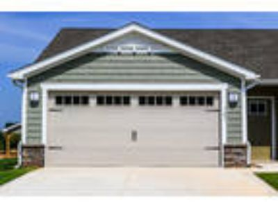 Lakepointe Ridge by Redwood - Forestwood- Two BR, Two BA, Den, 2-Car Garage