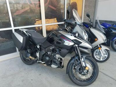 2018 Suzuki V-Strom 1000XT Dual Purpose Motorcycles Las Vegas, NV