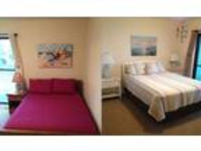 Oceanview Condo in North Carolina at Special Package Rates