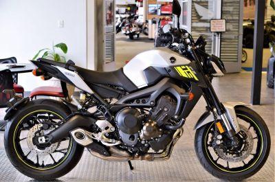 2017 Yamaha FZ-09 Sport Motorcycles Olive Branch, MS