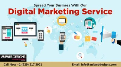 Digital Marketing Company in New York