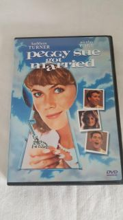 Peggy SueGgot Married movie