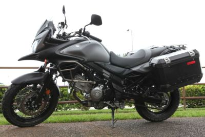 2015 Suzuki V-Strom 650 XT ABS Dual Purpose Motorcycles Hialeah, FL