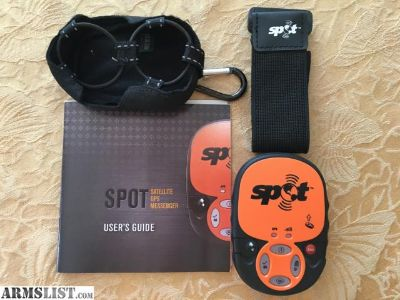 For Sale: SPOT