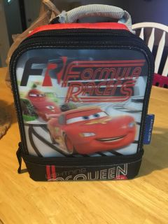 Used cars Lunch bag