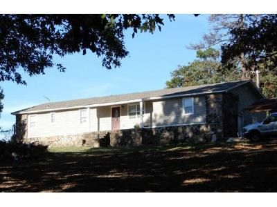 3 Bed 1 Bath Foreclosure Property in Mabelvale, AR 72103 - Ram Rd