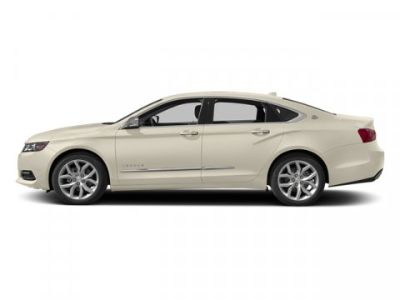 2014 Chevrolet Impala LTZ (White Diamond Tricoat)