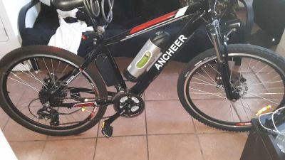 Ancheer Electric Bike in Good Condition!