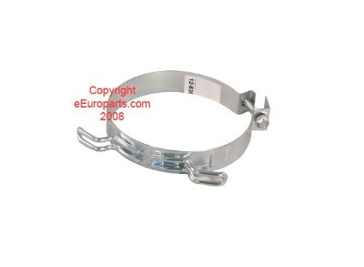 Buy NEW Proparts Muffler Strap - Front 25438352 Volvo OE 1378352 motorcycle in Windsor, Connecticut, US, for US $13.37