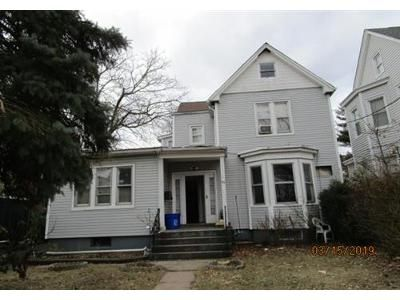 5 Bed 2.1 Bath Foreclosure Property in Bloomfield, NJ 07003 - Orchard St