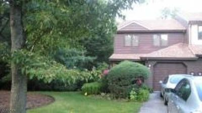 39 Patriots Rd MORRIS PLAINS Three BR, brand new granite kitchen