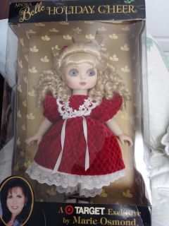 Marie Osmond doll collectible