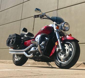 2003 Kawasaki Vulcan 1600 Classic Cruiser Motorcycles Plano, TX