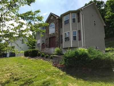 4 Bed 3 Bath Foreclosure Property in Middletown, NY 10941 - Anna Ct