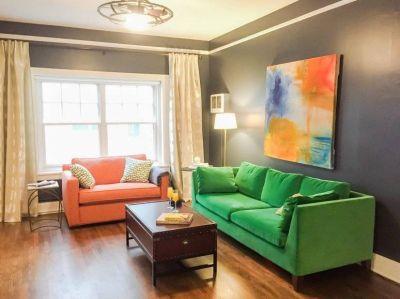 $2460 studio in Portland Downtown