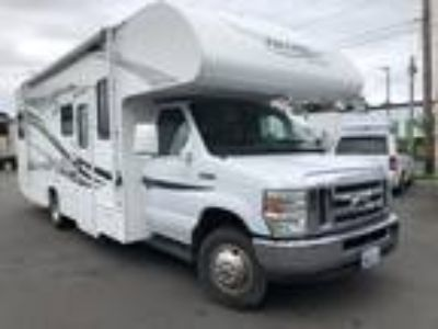 2012 Thor Motor Coach Freedom Elite 26E