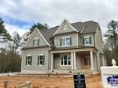 New Construction at 2601 Beaver Ridge Drive, by Jordan Pointe Builder Team