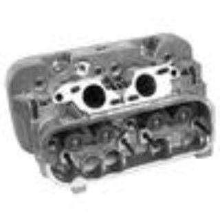 Type 4 Cylinder Heads 1.7 1.8 2.0 914 Porsche