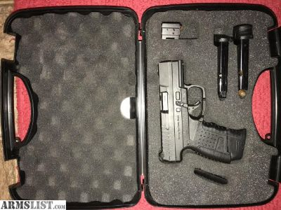 For Sale: Walther PPS