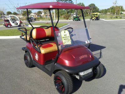 2017 Club Car Precedent i2 Electric Golf carts Lakeland, FL