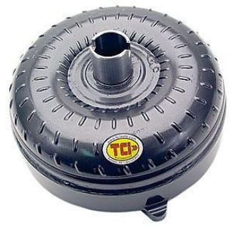 "Sell TCI 242125 10"" Circle Track FastLap Torque Converter GM TH350/TH400 motorcycle in Delaware, Ohio, United States, for US $284.99"