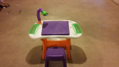 Little Tikes Desk for kids