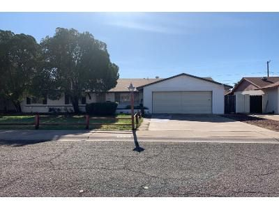 3 Bed 2 Bath Preforeclosure Property in Phoenix, AZ 85051 - W Orchid Ln