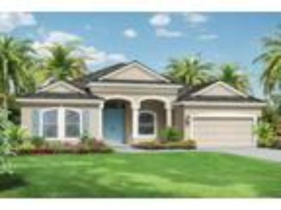 The Aruba by Medallion Home: Plan to be Built