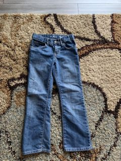 Place brand bootcut jeans