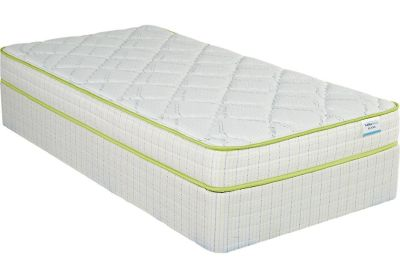 ISO twin size mattress and boxspring