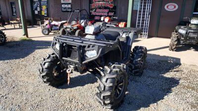 2014 Polaris SPORTSMAN WV 850 Sport-Utility ATVs Leesville, LA
