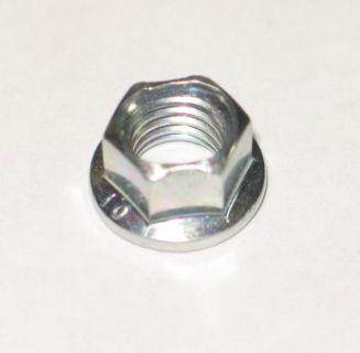 Gene Berg Special locking Exhaust/Intake Nut