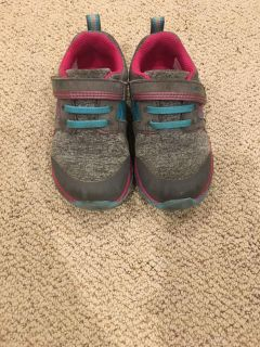 Stride rite size 7 light up shoes