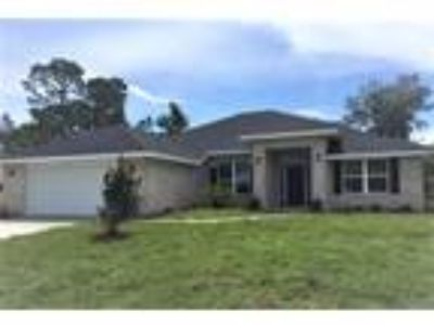 Gorgeous Four BR Three BA house for rent. Located in the desirable Palm ...
