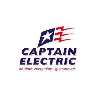 Captain Electric, LLC