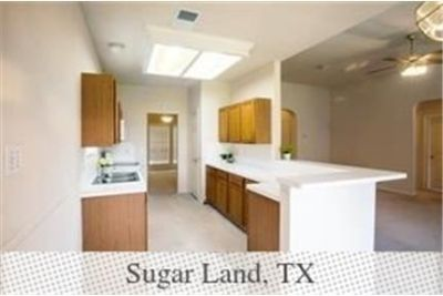 Nice one story house with 3 bedroom and 2 full bath. Washer/Dryer Hookups!