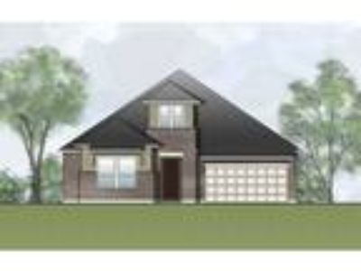 The Sawyer by Drees Custom Homes: Plan to be Built