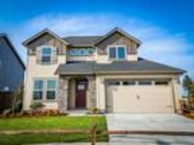 The 2260 2 Car Garage by Holt Homes: Plan to be Built