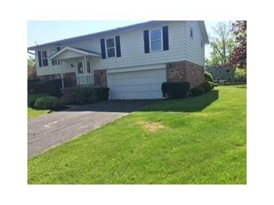3 Bed 2.5 Bath Foreclosure Property in Dayton, OH 45415 - Tymill Ct