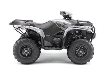 2018 Yamaha Kodiak 700 EPS SE Utility ATVs Sandpoint, ID