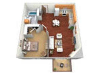 Clearwater Estates 2 - One BR, One BA