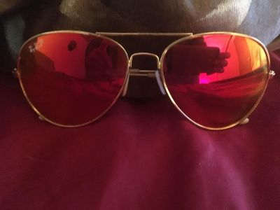 Ray Bans (please read all)