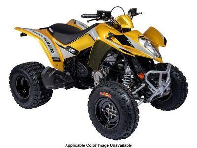2019 Kymco Mongoose 270 EURO ATV Sport Portland, OR