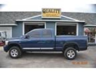 Used 2006 DODGE RAM 1500 For Sale