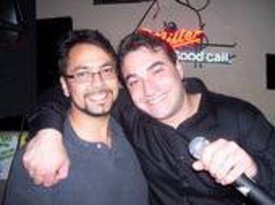 Tucson's #1 DJ & karaoke host for hire! Weddings, Parties, nightclubs!