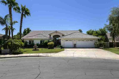 4549 W Stampede CT Yuma Four BR, An amazing value in the Barkley
