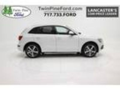 used 2016 Audi Q5 for sale.