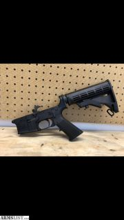 For Sale: Aero Precision lower receiver