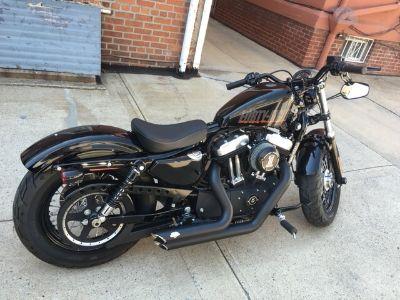 2014 Harley-Davidson FORTY-EIGHT XL1200X